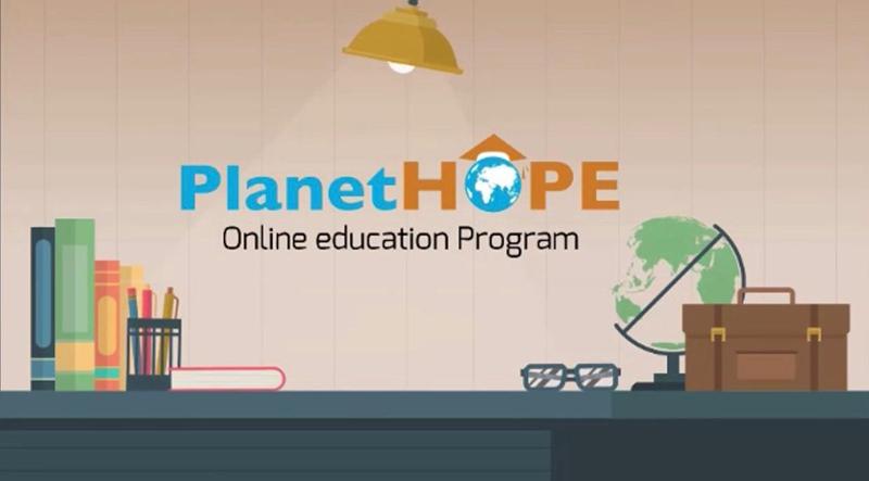 Online onderwijsprogramma uitgebreid na coronagolf